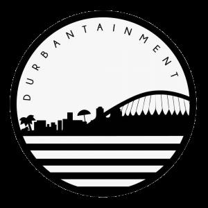 Durbantainment Logo